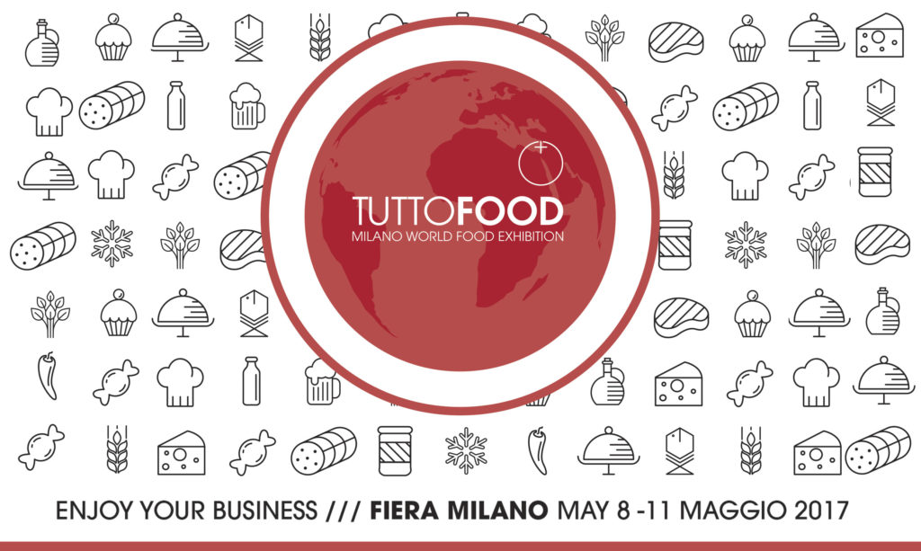 Milano fiera, Tutto Food